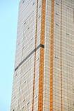 Skyscraper in guangzhou royalty free stock photo