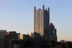 Free Skyscraper In Pittsburgh Royalty Free Stock Images - 19276669
