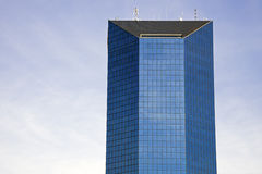 Skyscraper in Lexington Stock Images