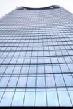 Skyscraper in London in the UK Stock Image