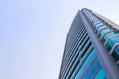 Skyscraper Modern Buildings Tower. Royalty Free Stock Photography