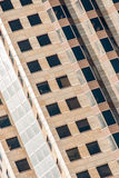Skyscraper Modern office building in St Louis Missouri Stock Image