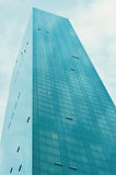 Skyscraper in New York Royalty Free Stock Photos