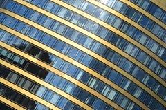 Skyscraper, office building, windows Royalty Free Stock Image