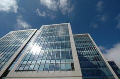 Free Skyscraper Office Windows Stock Photography - 4978702