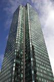 Skyscraper in Paris stock photos