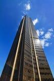 Skyscraper Paris Royalty Free Stock Images