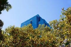 Skyscraper in perth, western australia Stock Photography
