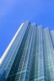 Skyscraper in perth, western australia Stock Image