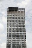 Skyscraper in Sao Paulo, Brazil. Royalty Free Stock Photos