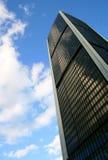 Skyscraper - Stock Exchange In Montreal Stock Photos