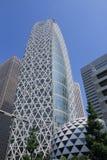 Skyscraper Tokyo Japan Royalty Free Stock Images