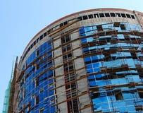 Free Skyscraper Under Construction Stock Photography - 11149002