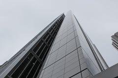 Skyscraper. Very nice skyscraper in Sydney Royalty Free Stock Photography