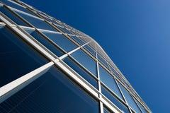Free Skyscraper Windows Royalty Free Stock Photo - 5263935