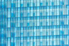 Skyscraper Windows Abstract Stock Photography