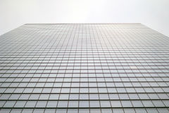 Skyscraper windows Stock Photography