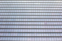 Skyscraper windows Stock Photo