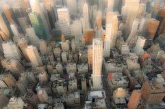 Skyscrapers Stock Image