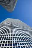 Skyscrapers Royalty Free Stock Images
