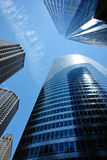 Skyscrapers Royalty Free Stock Image