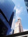 Skyscrapers_1 Lizenzfreie Stockfotografie