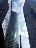 Skyscrapers_4 Lizenzfreies Stockbild