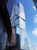 Skyscrapers_5 Lizenzfreie Stockfotografie