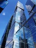 Skyscrapers_6 Stockfotos
