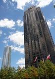 Skyscrapers in Dallas Royalty Free Stock Photo