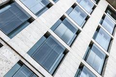 Skyscrapers Facade Stock Photos