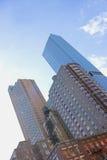 Skyscrapers - New York Stock Photos