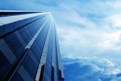 Modern buildings, new york city. Skyscrapers in new york city, new york, manhattan stock image