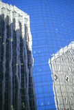 Skyscrapers in San Francisco no.1 Stock Image