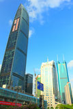 Skyscrapers in Shenzhen, China  Stock Image
