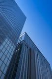 Skyscrapers in Shinjuku  region of Tokyo, Japan Royalty Free Stock Images