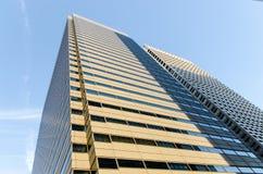 Skyscrapers of Shinjuku, Tokyo Royalty Free Stock Photo