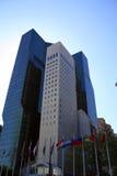 Skyscrapes Stockbilder