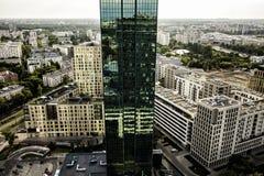 Skyscrapter Стоковые Фото