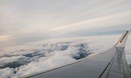 Skyscratcher Royaltyfri Foto