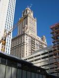 skyskrapa 2 Fotografering för Bildbyråer