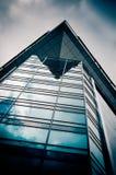 Skyskrapa Royaltyfri Bild