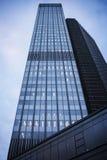 Skyskrapa Royaltyfria Bilder