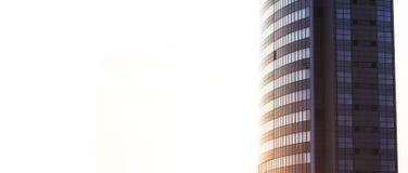 skyskrapa Royaltyfria Foton