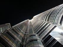 skyskrapa Royaltyfri Fotografi
