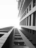 skyskrapa Royaltyfri Foto