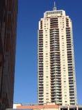 Skyskrapa som bygger Sydney Royaltyfri Bild