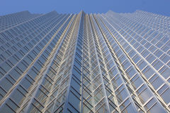 skyskrapa toronto Royaltyfri Bild