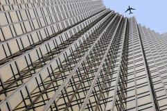 skyskrapa toronto Arkivbilder