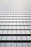 Skyskrapa Windows Royaltyfria Bilder